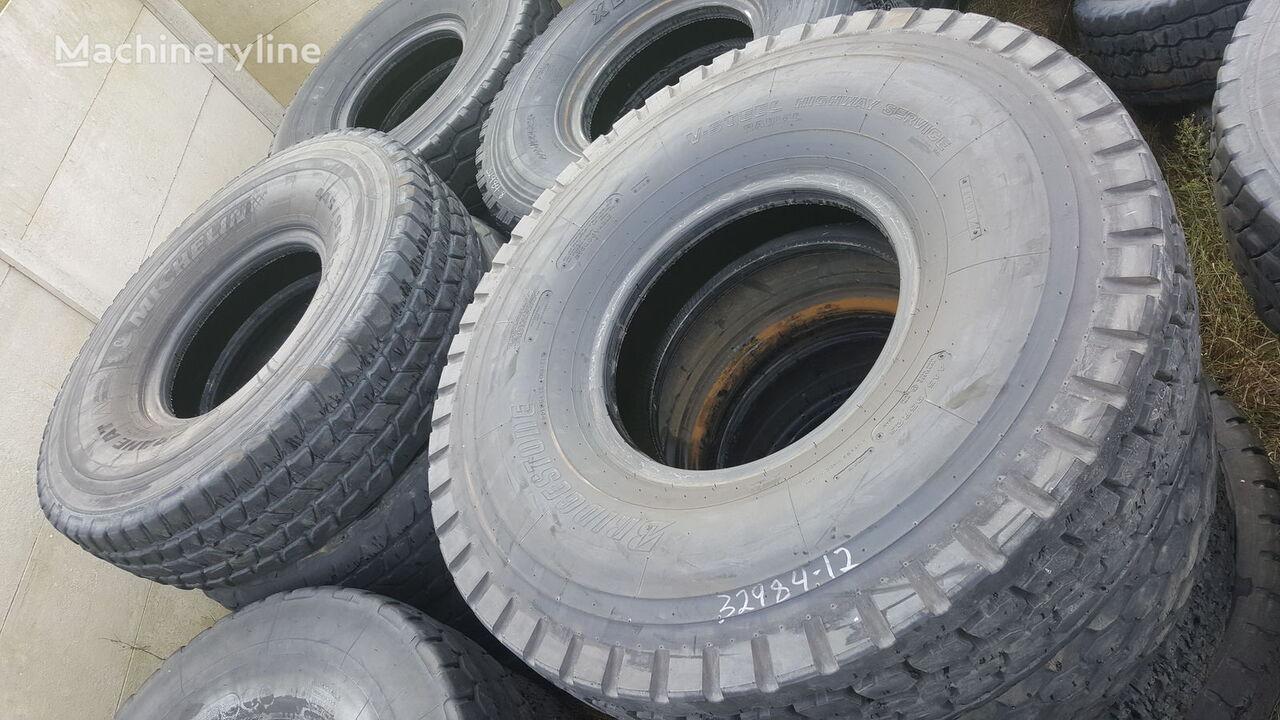 Bridgestone autoceltņa riepa