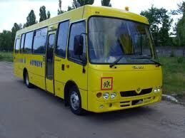 jauns ATAMAN D093S4 skolas autobuss