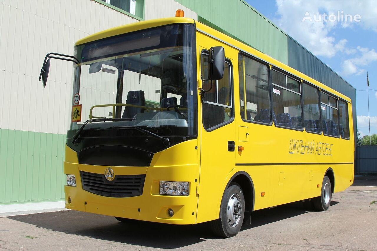 jauns ETALON A08116 skolas autobuss
