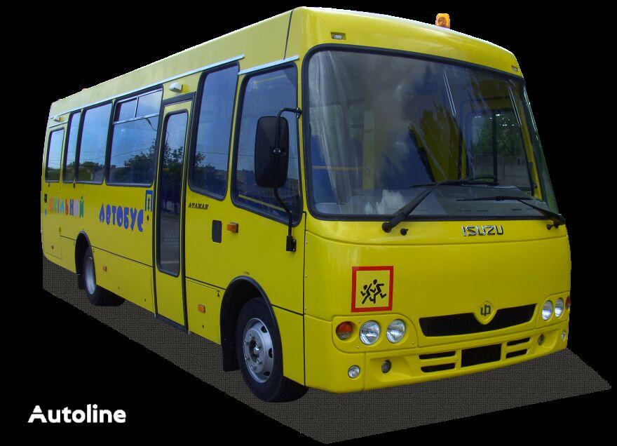 jauns ISUZU D093S2 skolas autobuss