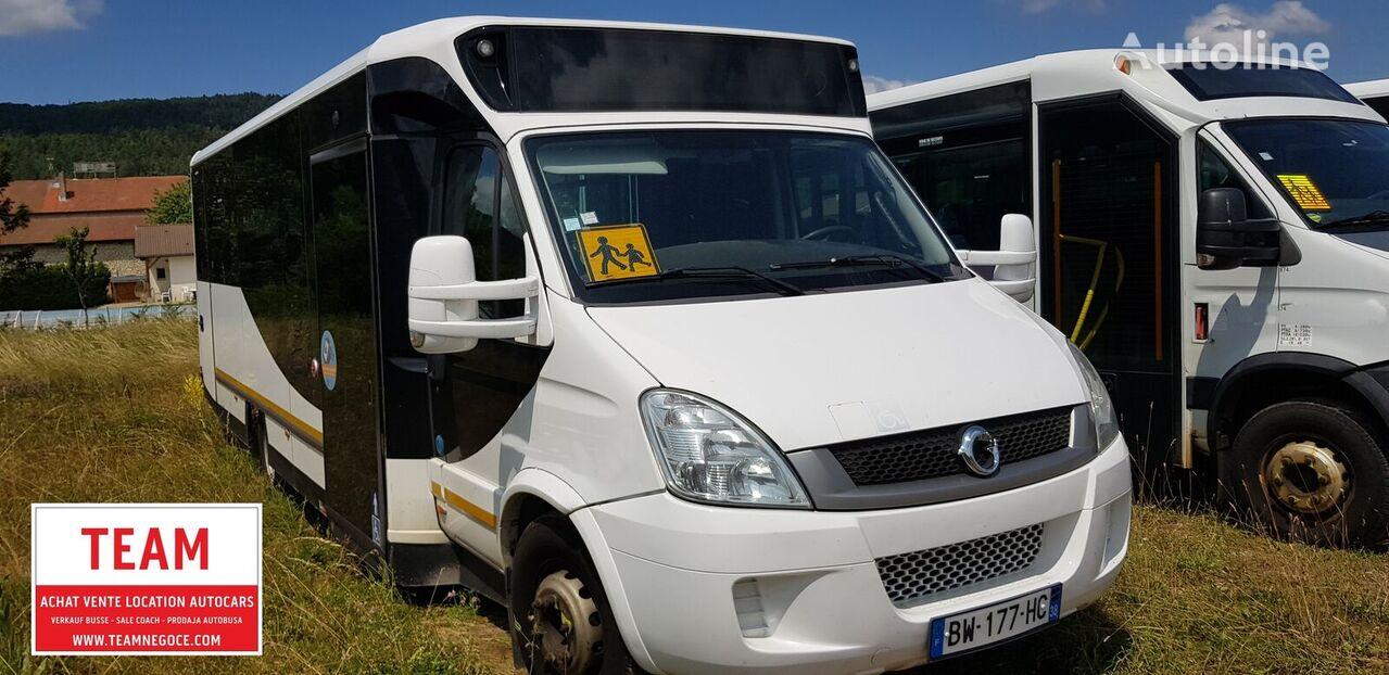 IVECO APTINEO et APTINEO LE skolas autobuss