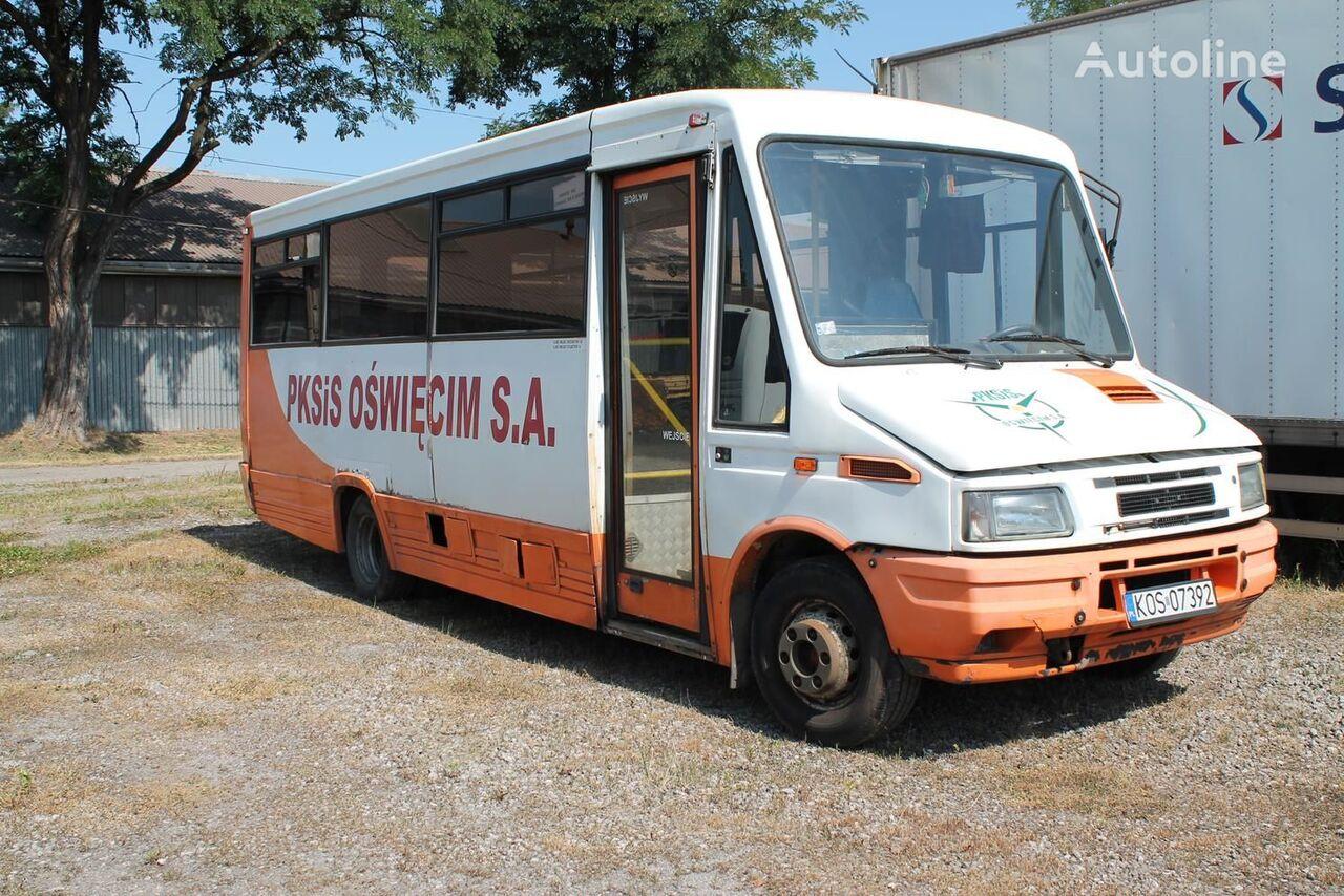 IVECO Daily skolas autobuss