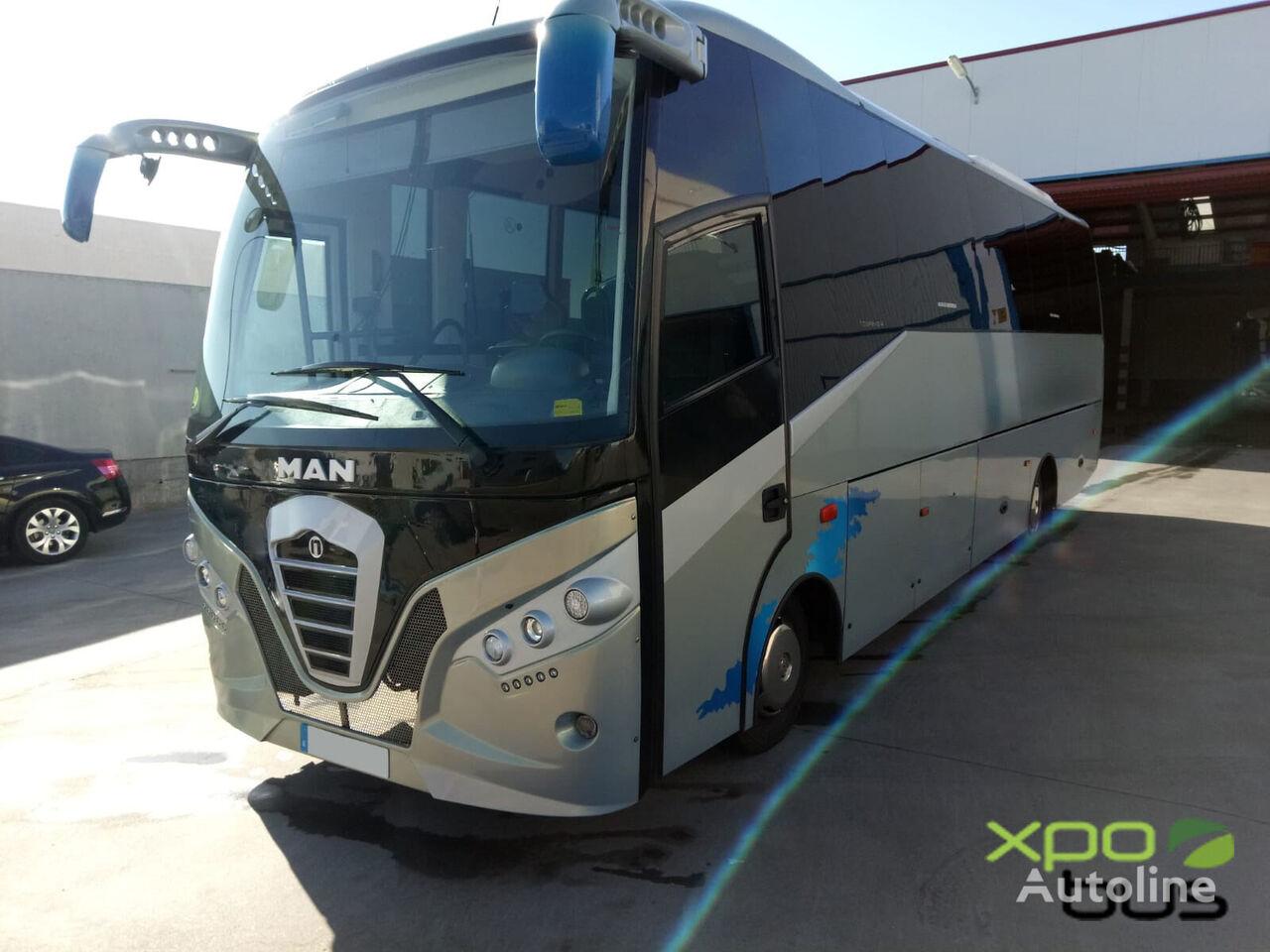 MAN 12.250 NOGE TOURING skolas autobuss