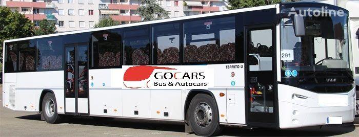 OTOKAR TERRITO U 64 PL skolas autobuss
