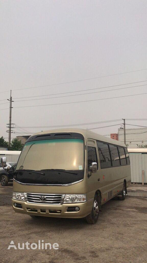 TOYOTA Coaster skolas autobuss