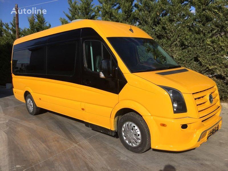 VOLKSWAGEN Crafter 2.5 TDI skolas autobuss