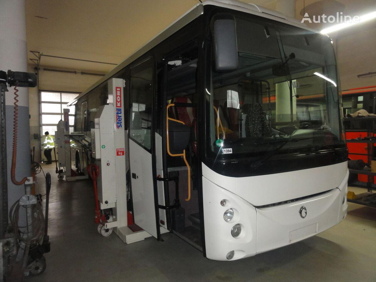 IRISBUS starppilsētu piepilsētas autobuss