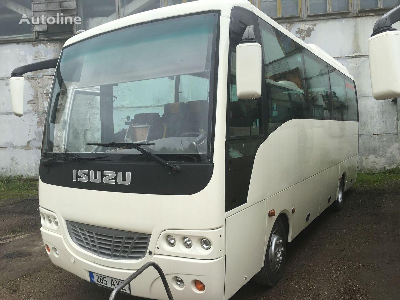 ISUZU Turquoise starppilsētu piepilsētas autobuss