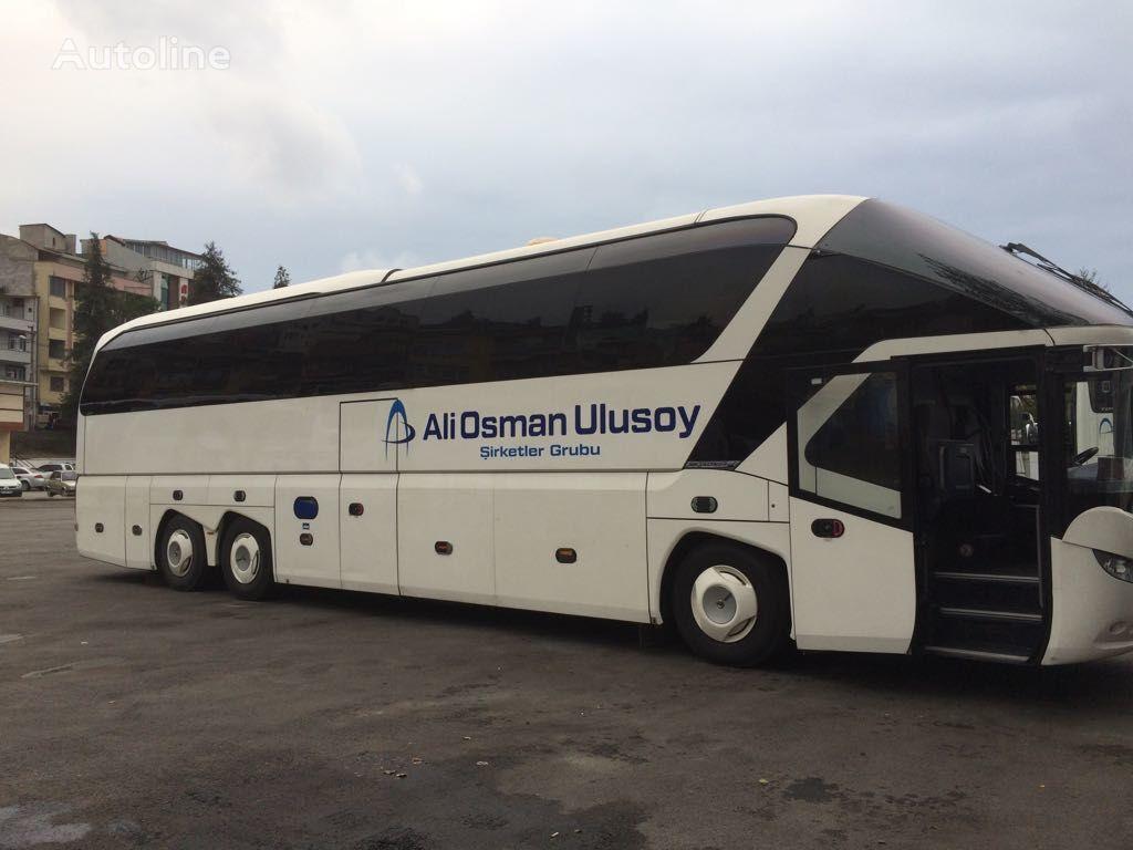 NEOPLAN STARLİNER starppilsētu piepilsētas autobuss