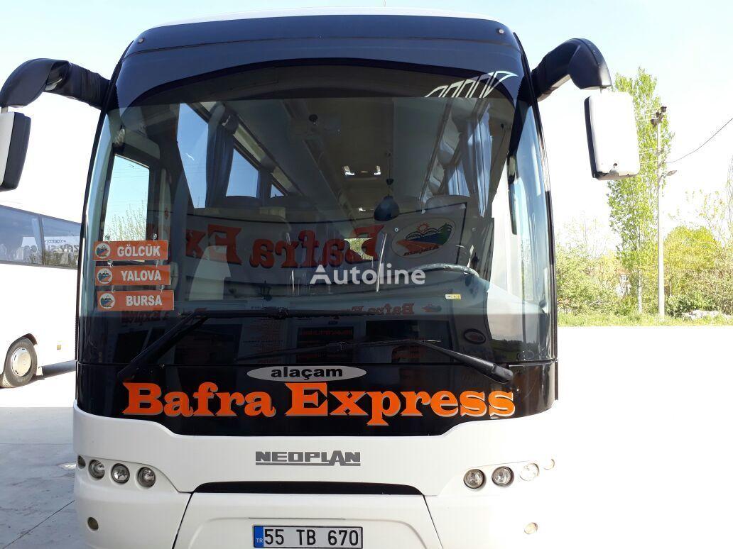 NEOPLAN Tourliner starppilsētu piepilsētas autobuss