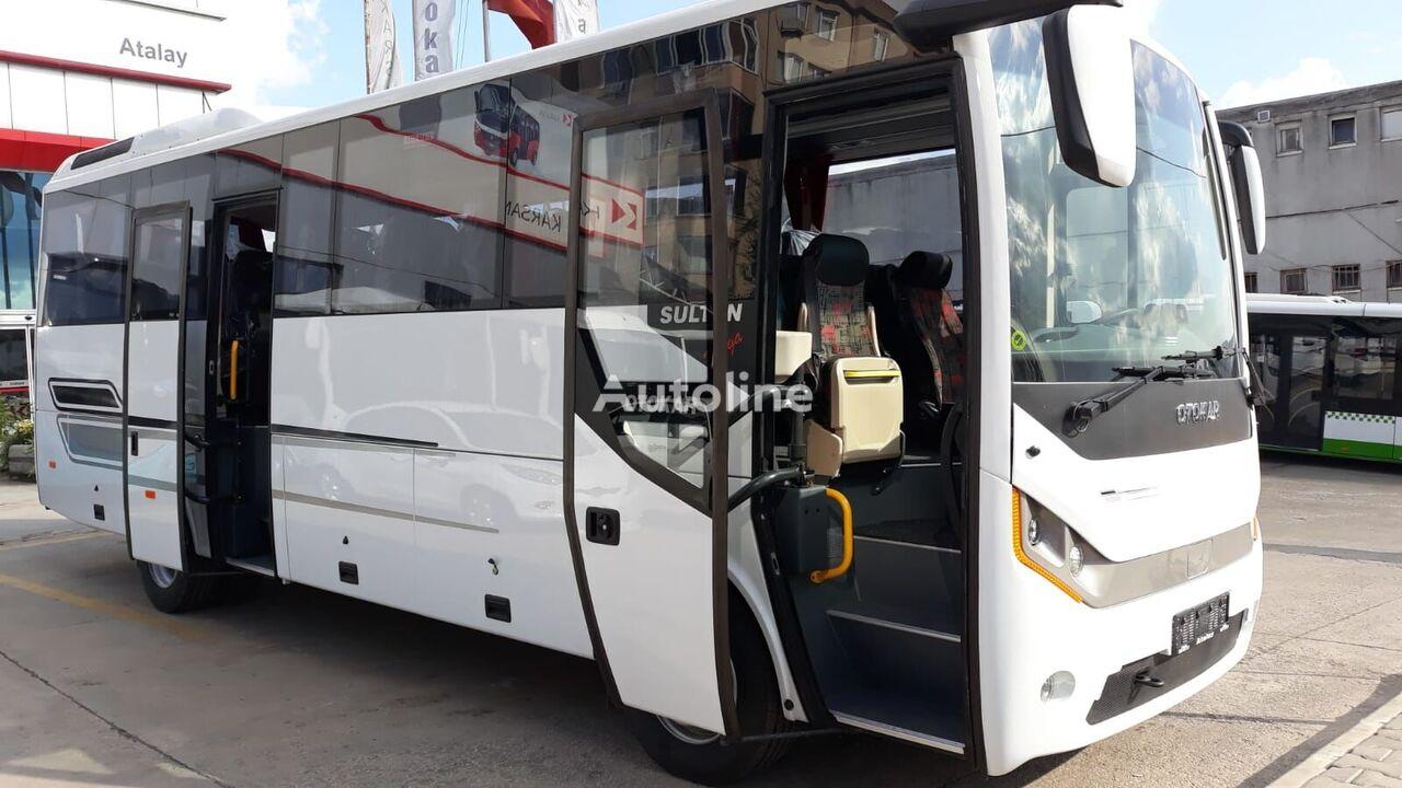 jauns OTOKAR Sultan Mega  starppilsētu piepilsētas autobuss
