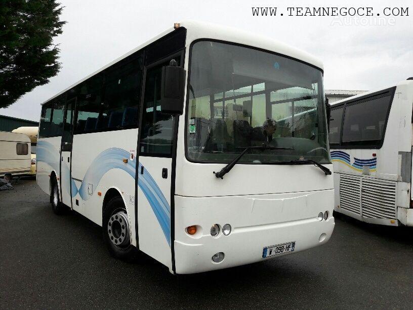 RENAULT SAMPLER gearbox new 0 km starppilsētu piepilsētas autobuss