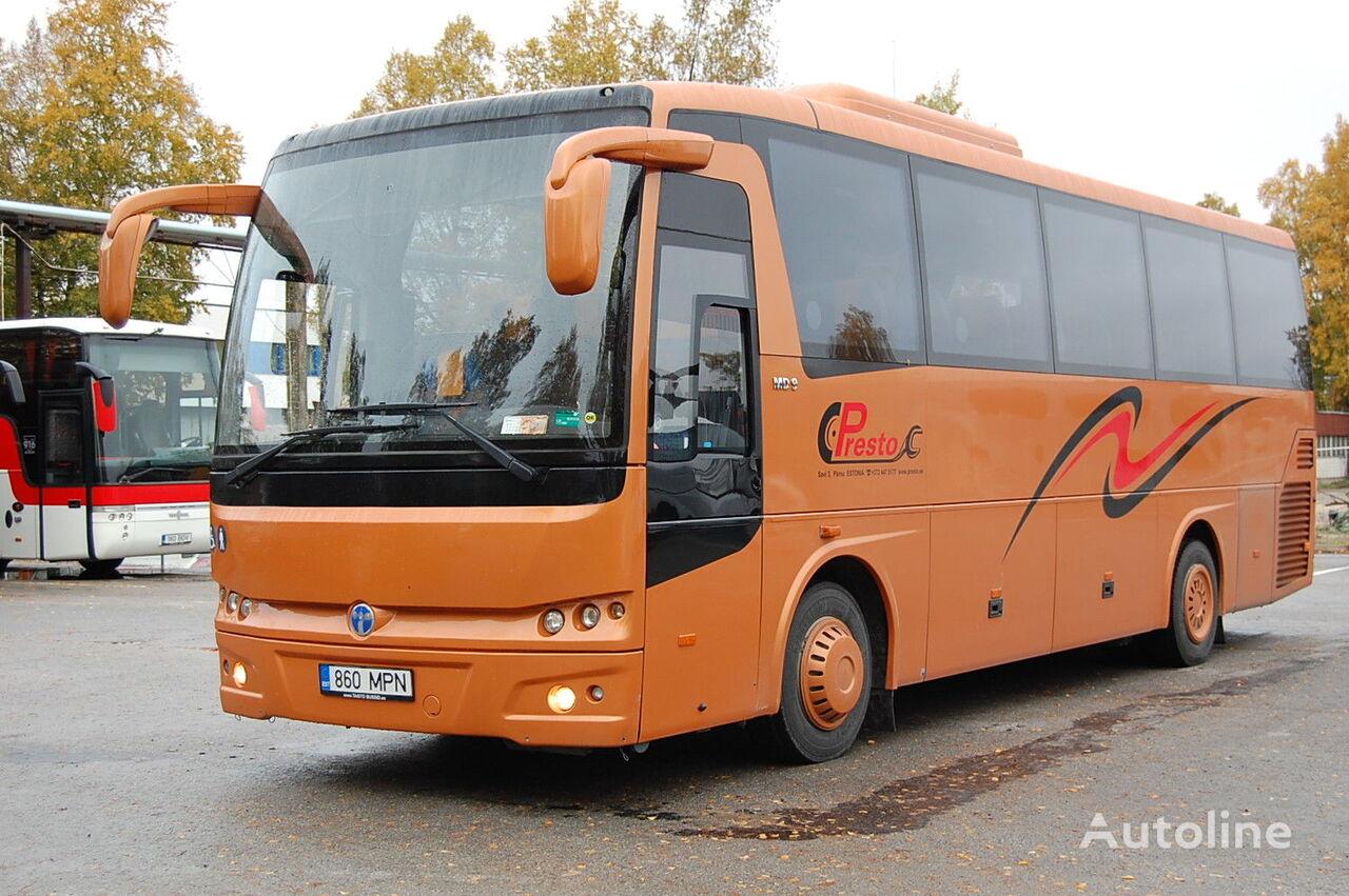 TEMSA MD9 IC starppilsētu piepilsētas autobuss