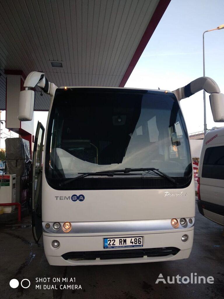 TEMSA Powerbus starppilsētu piepilsētas autobuss