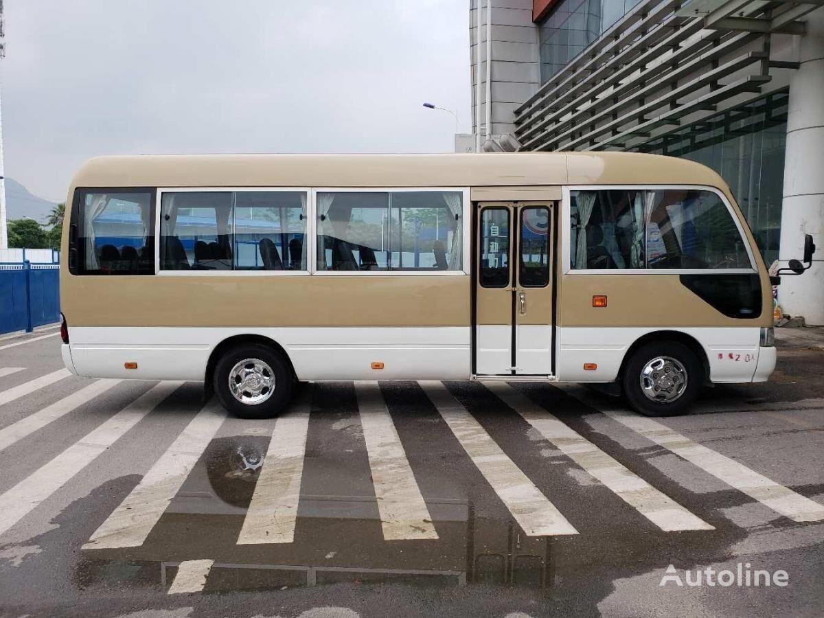 TOYOTA Coaster starppilsētu piepilsētas autobuss