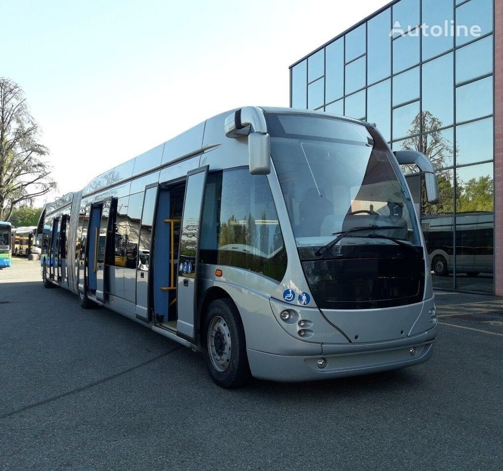 VDL Phileas Trolley  trolejbuss