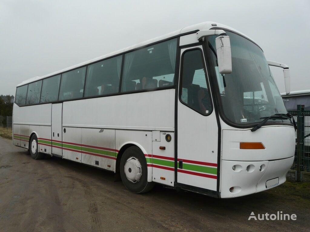 BOVA 12.340 FHD tūristu autobuss