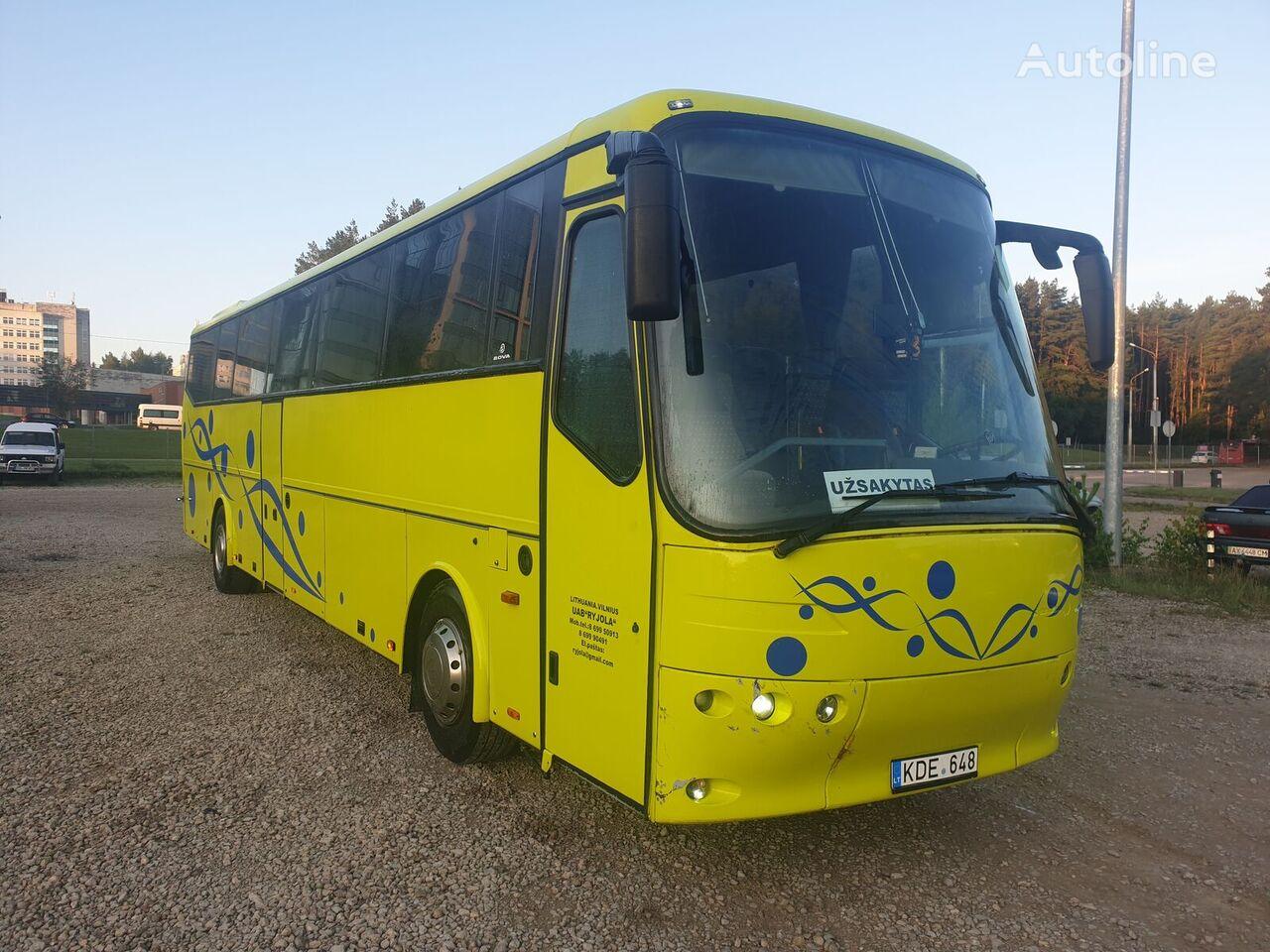 BOVA Futura tūristu autobuss