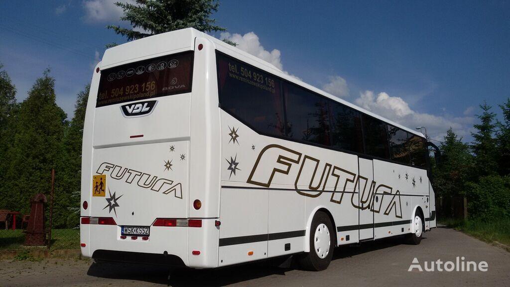 BOVA Futura FHD tūristu autobuss
