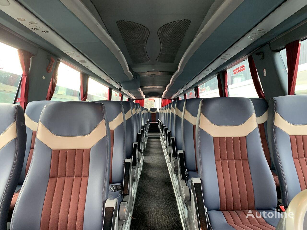 IRIZAR PB tūristu autobuss