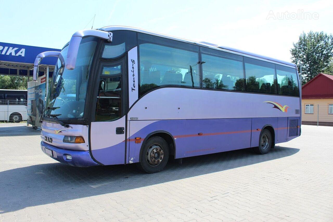 MAN 11.190 tūristu autobuss
