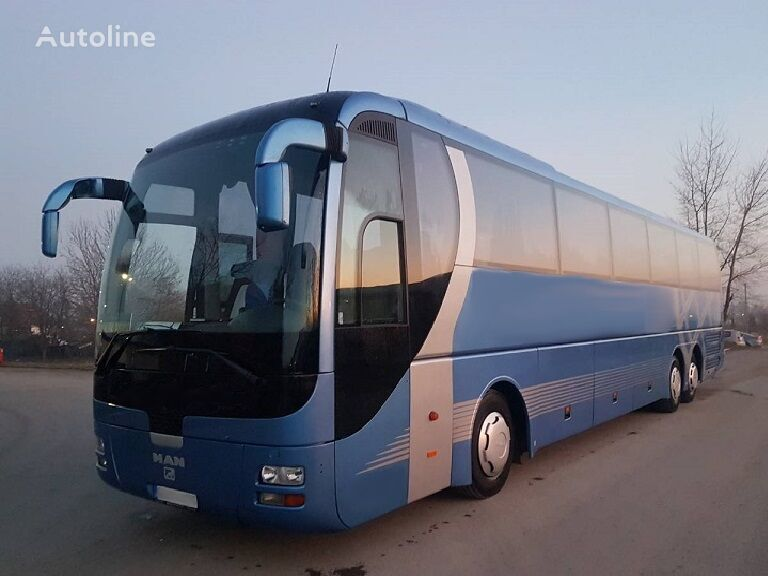 MAN Lions Coach tūristu autobuss