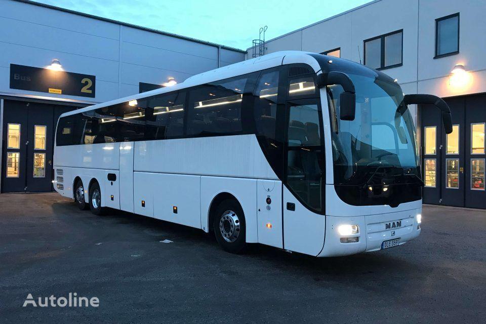 MAN Lions Coach Euro 5 tūristu autobuss
