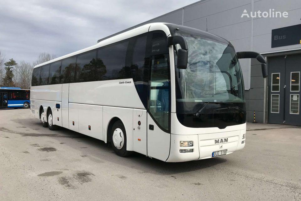 MAN Lions Coach R08 Euro 6 tūristu autobuss