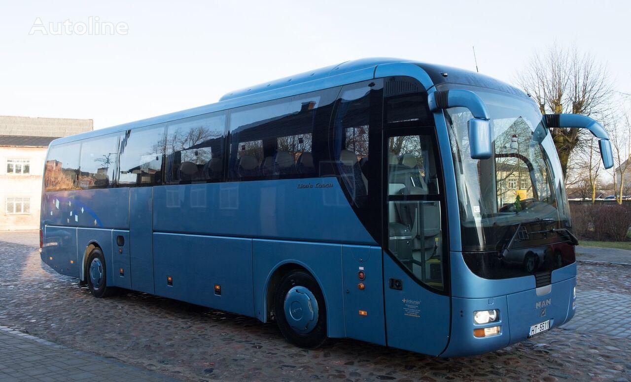 MAN R07 tūristu autobuss