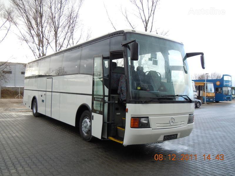 MERCEDES-BENZ MB 404  RH Sunsundegui POLNOSTYu OTREMONTIROVANNYY tūristu autobuss