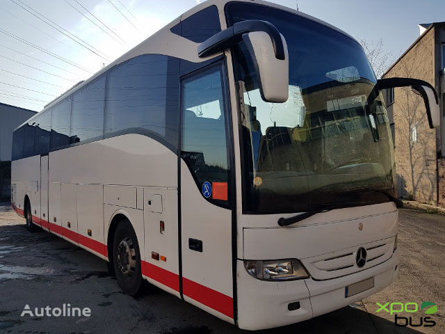 MERCEDES-BENZ TOURISMO - OM 457 hLA V/16 tūristu autobuss