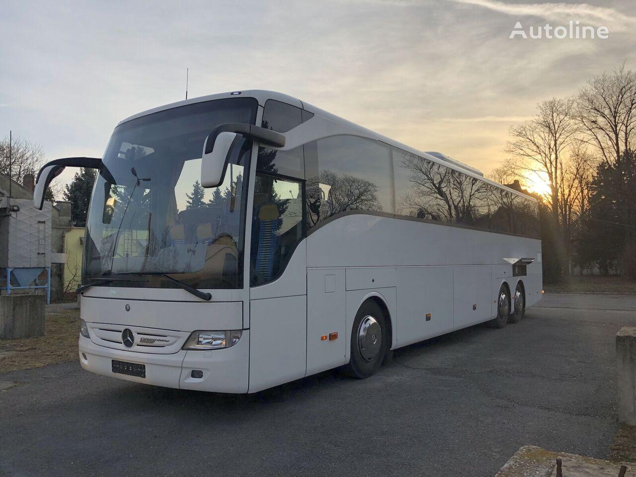 MERCEDES-BENZ Tourismo 16 tūristu autobuss