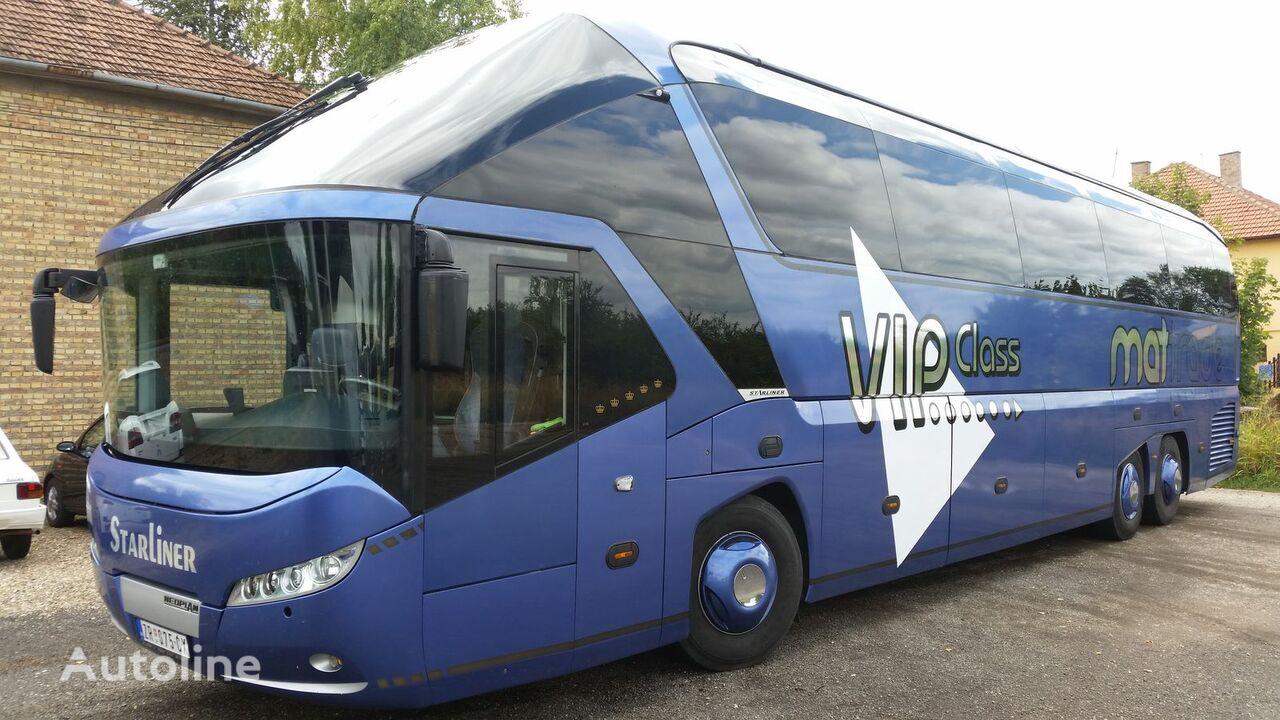 NEOPLAN STARLINER P12 tūristu autobuss