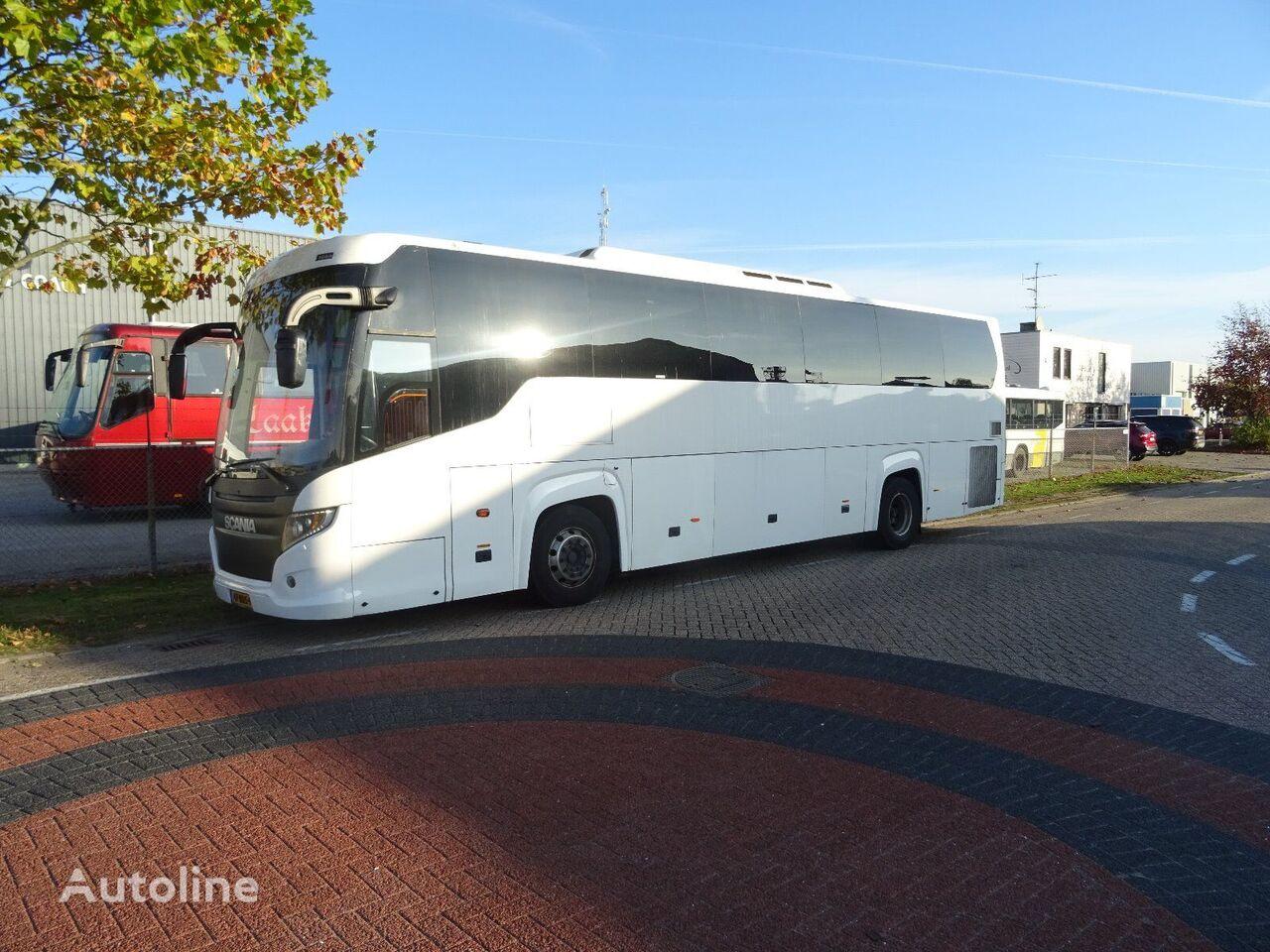 SCANIA Higer tūristu autobuss