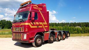 VOLVO FH16 660 vilcējs