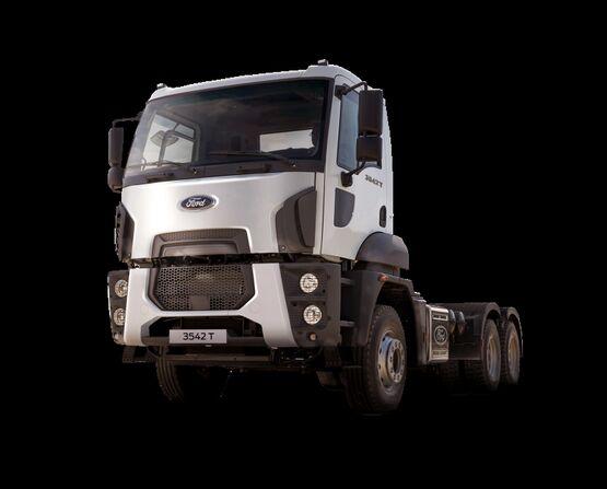 jauns FORD Trucks 3542T 6x4 vilcējs
