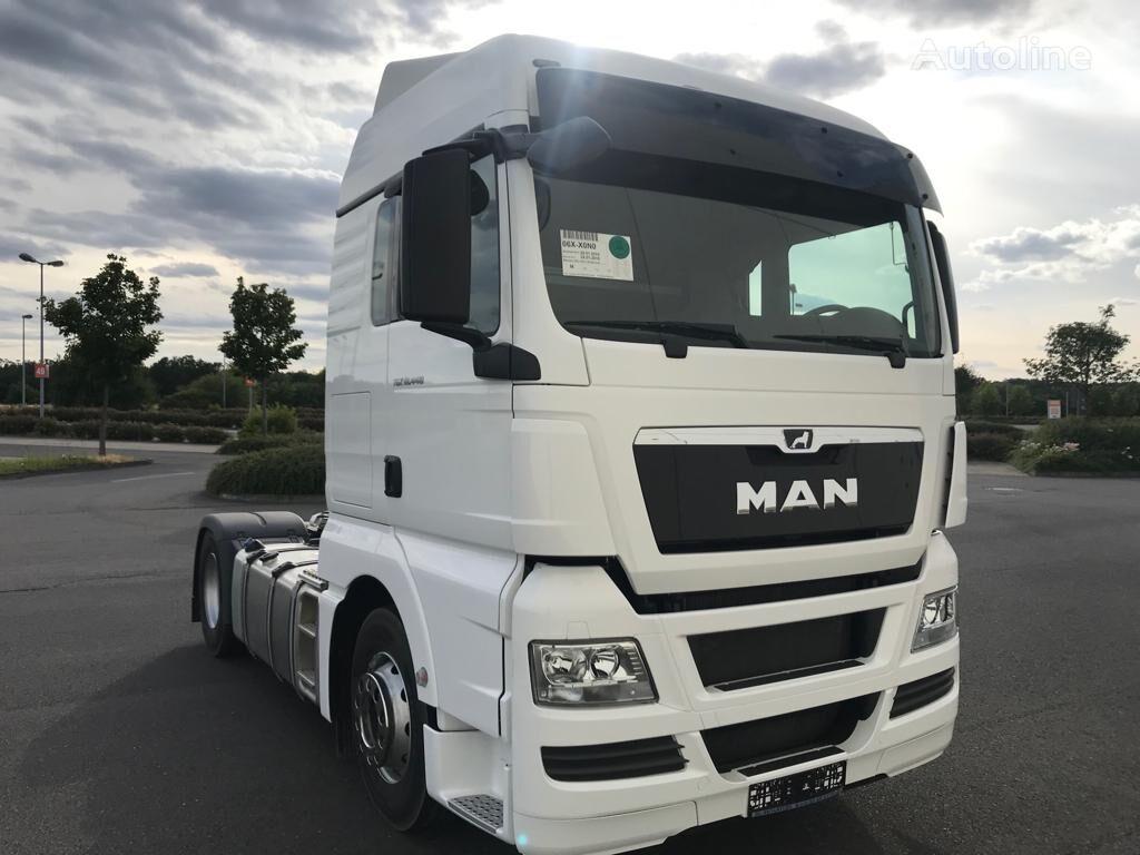 jauns MAN TGX 18.440/4x2 BLS Neue Fahrzeug vilcējs